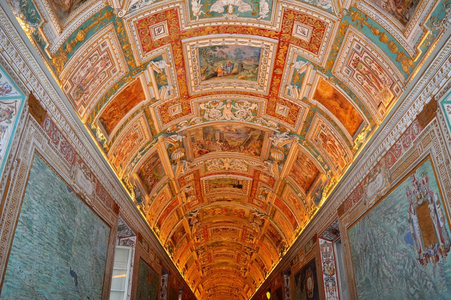 Gallery-of-the-Maps-Vatican
