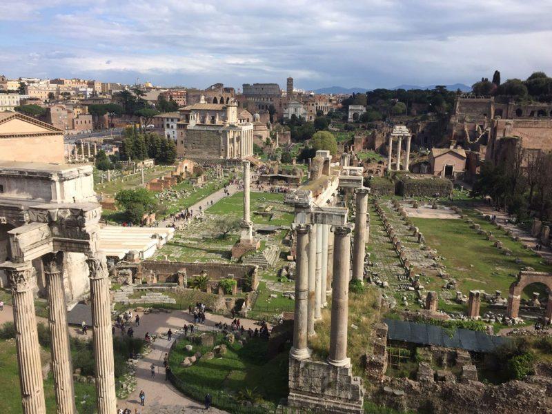 Roman-Forum-